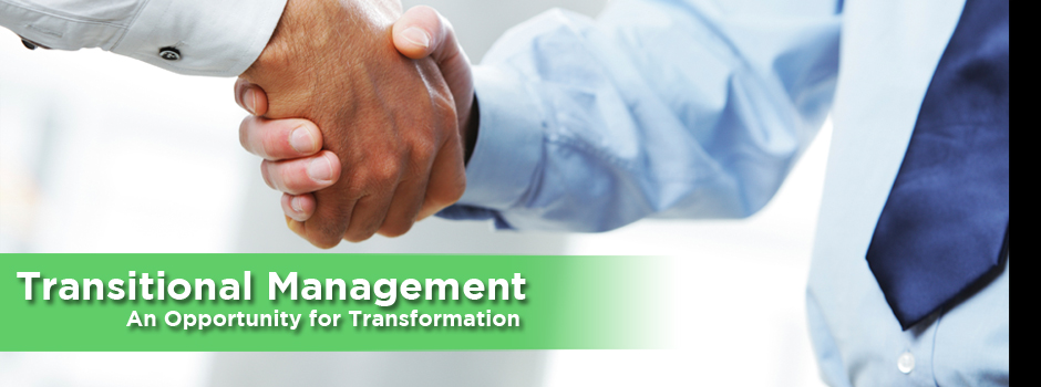 Transitional Management
